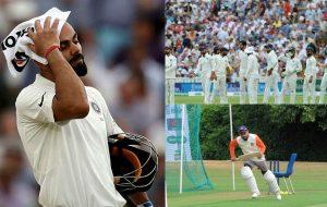 इस पूर्व बल्लेबाज ने माना 5 दिन की छुट्टी बनी भारत की हार का कारण