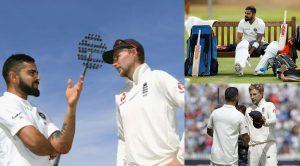 'जो रूट से अच्छे बल्लेबाज हैं विराट कोहली, लेकिन समझदारी में हैं उनसे कम'