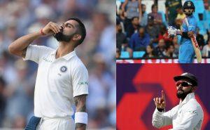 2011 के बाद कोई भारतीय बना टेस्ट में नंबर वन, वनडे में भी सबसे सफल हैं विराट