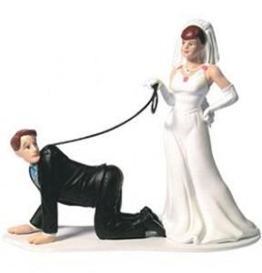 funny_wedding cake thingies