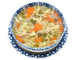 Chinese Vegetable Soup Recipe 1