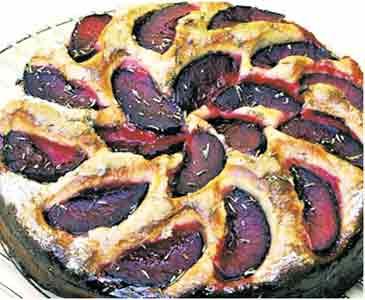 Pineapple Frosting Cake Recipe