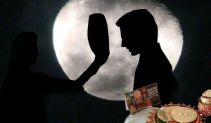 karva chauth special story
