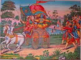 Subhadra Arjuna Marriage