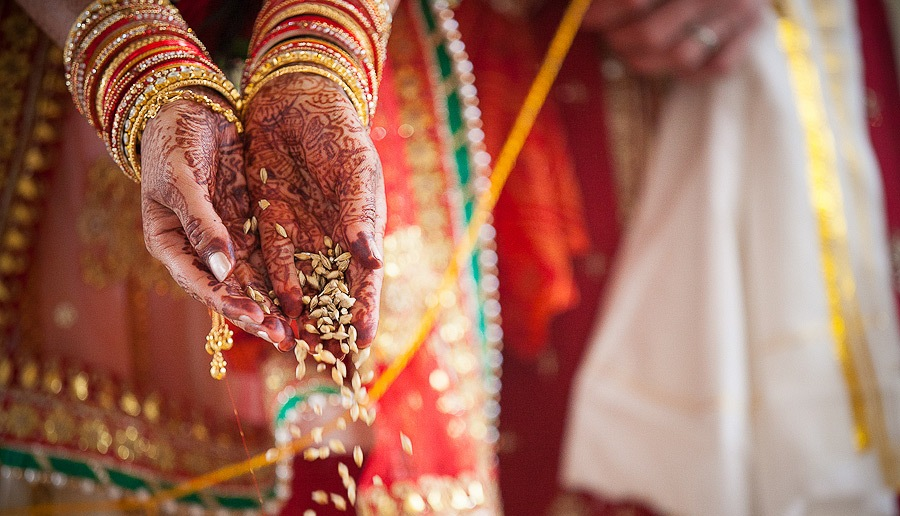 Image result for हिंदू विवाह में सात वचनो का जानिए क्या है अर्थ ?