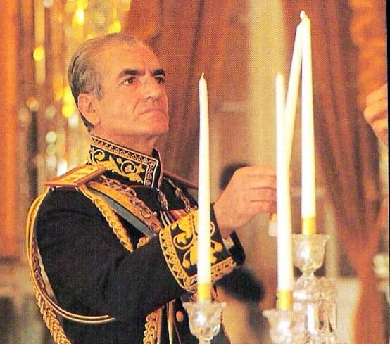 Pahlavi Dynesty3