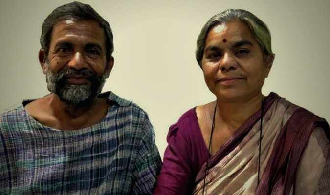 wifeDr-Ravindra-Kolhe with