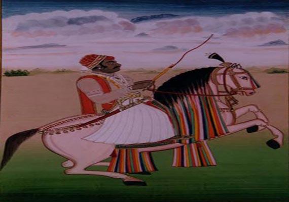 raja mansingh