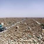 यह खूबसूरत शहर ऐसे बना दुनिया का सबसे बड़ा कब्रिस्तान, यहां दफन है लाखों मुर्दे