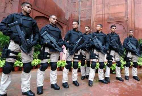 special protection force