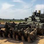 इस टैंक के सामने नहीं है आर्मी की जरूरत, युद्ध के लिए किया गया है तैयार!