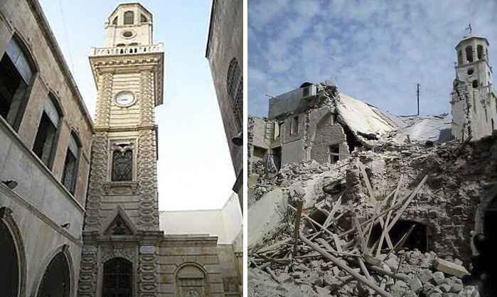 Aleppo-Syria-
