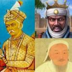 इतिहास के इन दौलतमंद लोगों के बारे में नहीं जानता कोई, बाजार में लुटाते थे सोना-चांदी!