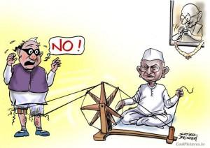 anna-hazare-gandhi-funny-cartoon