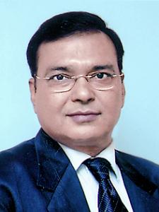 Nshikant Thakur