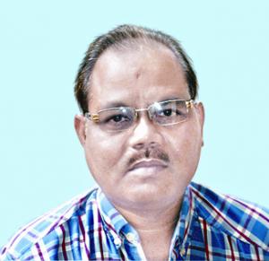 Rajeev Sachan
