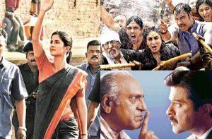राजनीति पर बॉलीवुड में बनी हैं ये 5 फिल्में, कुछ रही हिट तो कुछ फ्लॉप