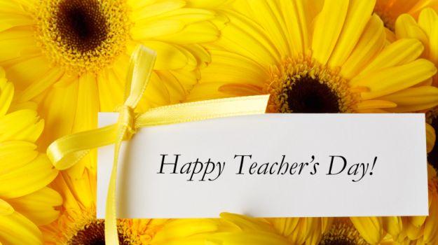 teacher day 1