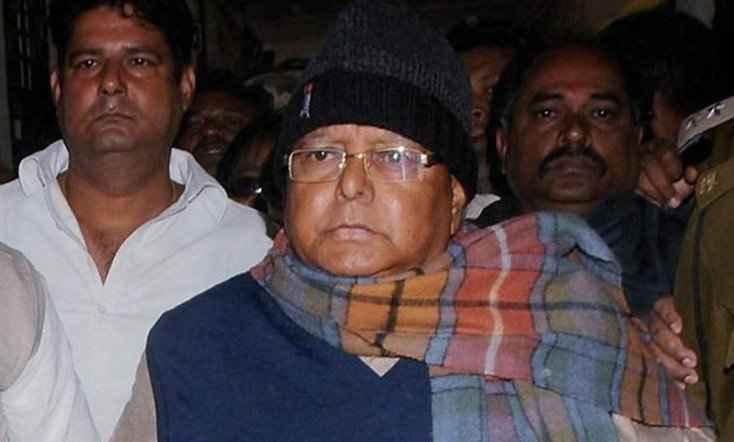 लालू की सजा का बिहार की राजनीति पर क्या पड़ेगा असर? लिखें ब्लॉग