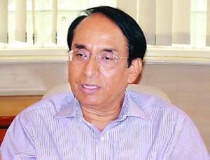 M.N Singh