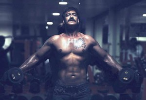 Singham Hindi Movie
