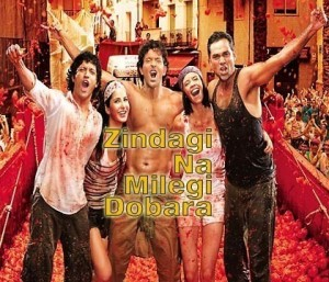 Zindagi Na Milegi Dobara: Movie Review
