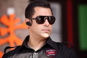 Salman-Khan's bodyguard