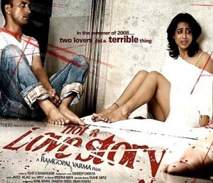 Not a love story movie review