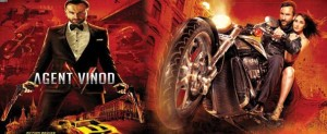 Agent Vinod movie review