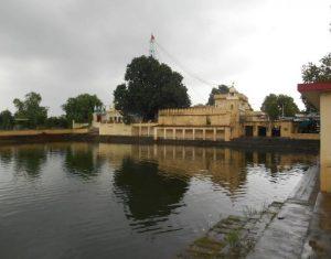 कामेश्वर धाम जहां शिव के तीसरे नेत्र से भस्म हो गए थे कामदेव
