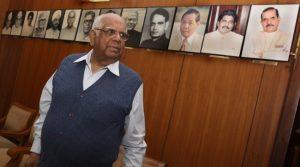 स्पीकर पद नहीं छोड़ने पर जब सोमनाथ चटर्जी को अपनी ही पार्टी ने कर किया था बाहर
