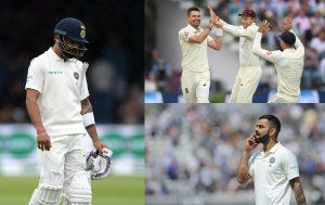 कोहली से छिन गया नंबर 1 बल्लेबाज का ताज, इंग्लैंड के इस गेंदबाज को हुआ फायदा