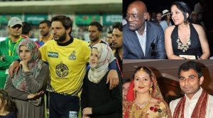 अफरीदी से मोहम्मद शमी तक, इन क्रिकेटरों के रहे हैं एक्स्ट्रा मैरिटल अफेयर्स