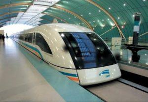 400 किलोमीटर प्रति घंटा तक दौड़ सकती है मैग्लेव ट्रेन, अगले साल चीन लॉन्च करेगा ड्राइवरलेस ट्रेन