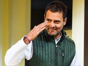 आतंकी मसूद अजहर को 'जी' कहकर फंसे राहुल गांधी, इन बयानों पर भी हो चुका है विवाद
