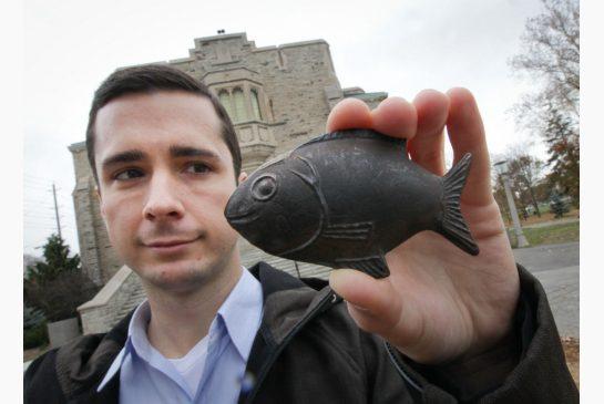 Iron Fish In Canada