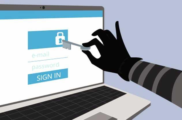 Cybercrime unique