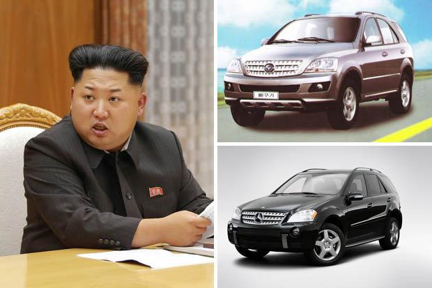 Kim-Jong-Un-cars