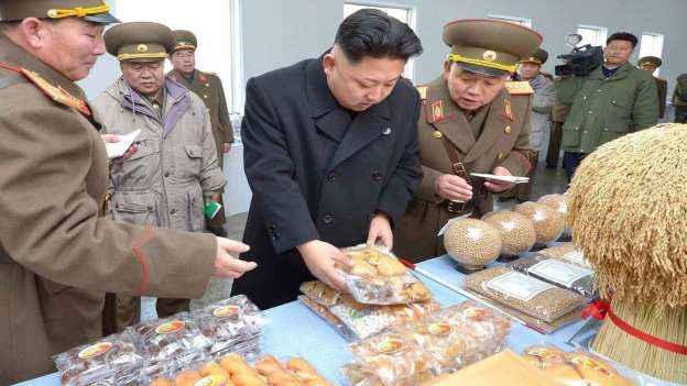 kim food
