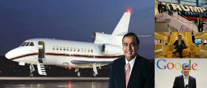 cover private jet