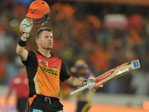 IPL 2019 : डेविड वार्नर ने किंग्स इलेवन पंजाब के खिलाफ बनाया ऐसा रिकॉर्ड जिसे वो दोहराना नहीं चाहेंगे