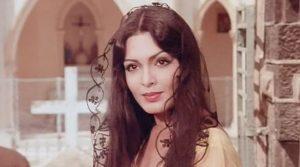 हिन्दी सिनेमा में परवीन बॉबी ने बदली थी हीरोइन की छवि, टाइम मैगजीन कवर पर छपने वाली पहली अभिनेत्री