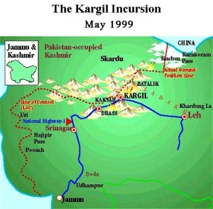 Kargil War: A Glorious Victory for India