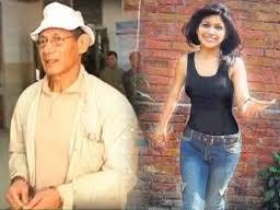 charles sobraj and nihita biswas