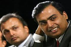 reliance brothers