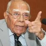 Ram Jethmalani: इस सनकी वकील को नहीं समझ पाए लोग