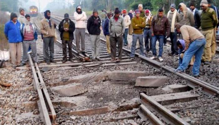 railway-tracks