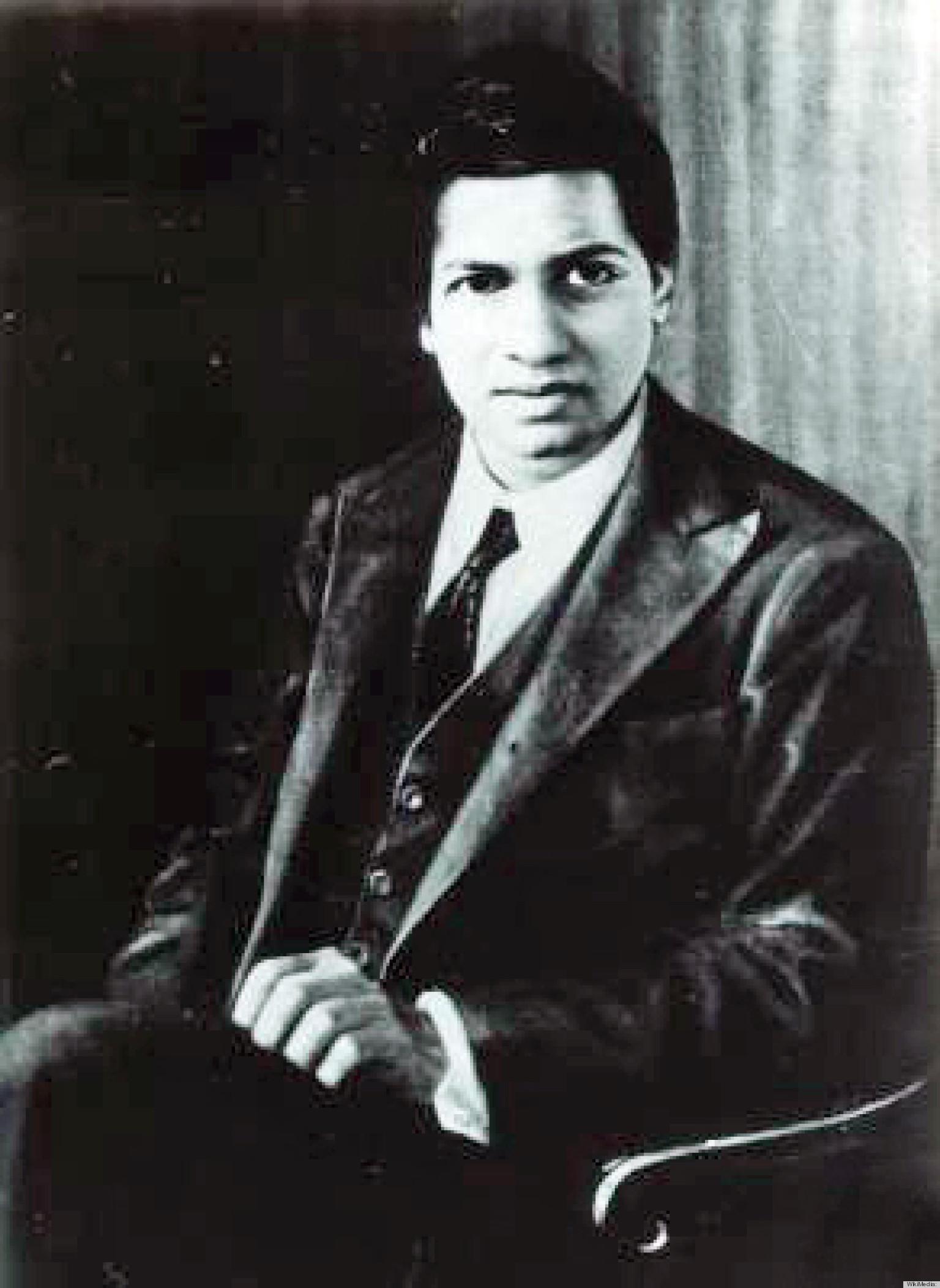 Srinivasa_Ramanujan_
