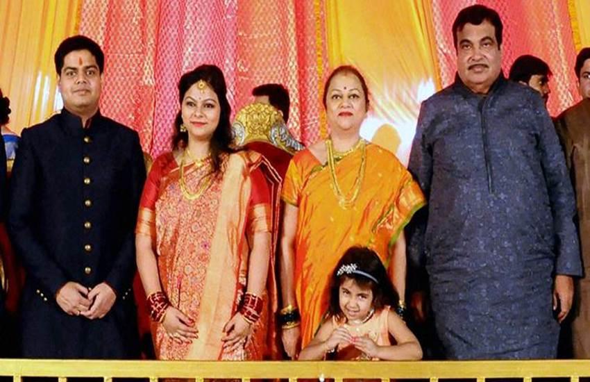gadkari-daughter-
