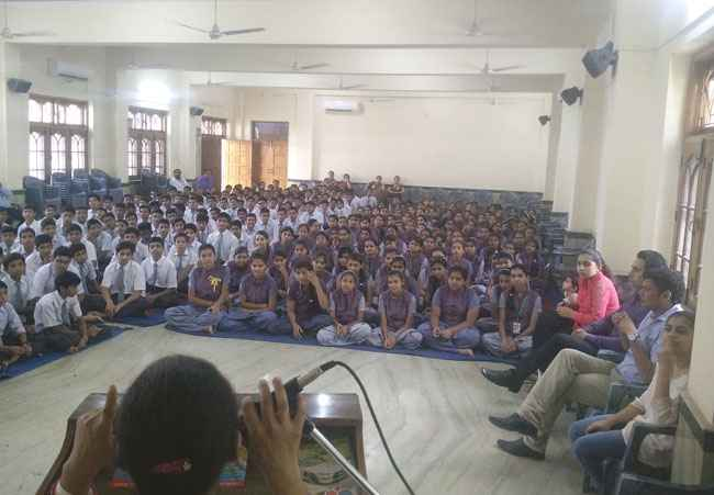 Rishabh Academy
